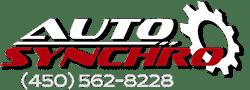 Auto Synchro Lachute Logo